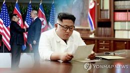 Tổng thống Trump gửi thư cho Chủ tịch Triều Tiên đề nghị hợp tác chống COVID-19