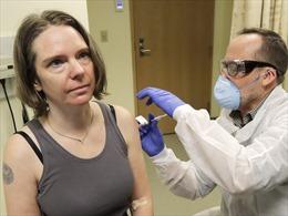 Câu chuyện của những người thử vaccine ngừa COVID-19