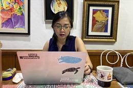 Các nền kinh tế mới nổi châu Á chật vật thích nghi với mô hình làm việc tại nhà