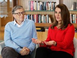 Sau quyết định của Tổng thống Trump, Quỹ Bill Gates tăng tài trợ cho WHO