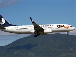 Giảm giá vé chỉ bằng mớ rau, hàng không Trung Quốc 'tung chiêu' hút khách
