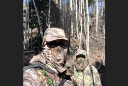 Nhiều người Mỹ đi săn vì lo thiếu thịt do dịch COVID-19