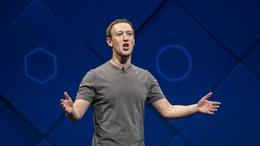 Facebook cho nhân viên làm việc ở nhà đến hết năm 2020