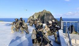 Triều Tiên chỉ trích các cuộc tập trận gần đây của Hàn Quốc