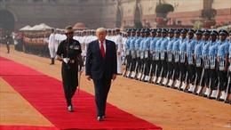 Ấn Độ trải thảm đỏ đón hàng trăm công ty Mỹ tính rời Trung Quốc