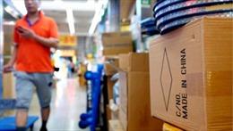 Người tiêu dùng Mỹ-Trung quay lưng với hàng hóa của nhau