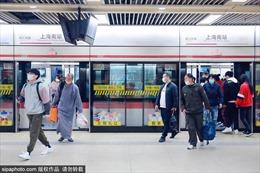 Toàn bộ 297 nhà ga tại Thượng Hải sẽ được phủ sóng 5G trước tháng 11