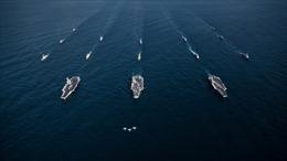 Hải quân Mỹ ra hướng dẫn mới giúp tàu chiến nhận diện kẻ thù