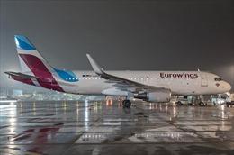 Nối lại hoạt động, Airbus A-320 phải quay đầu vì sân bay điểm đến chưa mở cửa