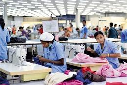 Lao động nữ - Lực lượng thúc đẩy tăng trưởng kinh tế châu Á hậu COVID-19