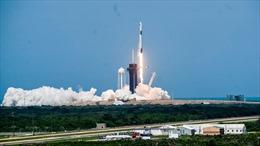 SpaceX phóng tàu vũ trụ lịch sử Crew Dragon