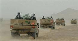 Trung Quốc tuyên bố có thể điều động hàng nghìn binh sĩ tới biên giới Ấn Độ