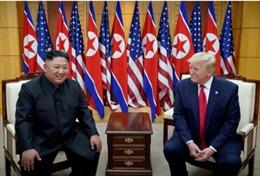 Triều Tiên cảnh báo Mỹ can thiệp vấn đề liên Triều sẽ ảnh hưởng tới cuộc bầu cử