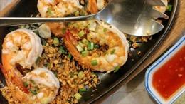 Quảng cáo buffet hải sản giá rẻ, quản lý nhà hàng lĩnh án 723 năm tù vì tội lừa đảo