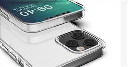 Lộ thiết kế mới của siêu phẩm iPhone 12