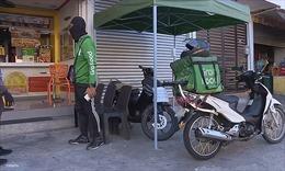 Tại Philippines, người 'bùng' đơn hàng của shipper có thể lĩnh án 6 năm tù