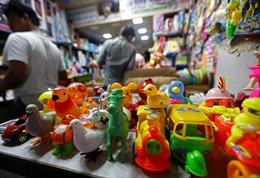 Làn sóng tẩy chay hàng Trung Quốc tái bùng phát ở Ấn Độ