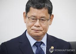 Bộ trưởng Thống nhất Hàn Quốc từ chức vì căng thẳng liên Triều leo thang