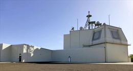 Nhật Bản nêu lý do từ bỏ hệ thống phòng thủ của Mỹ
