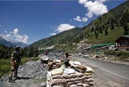 Ấn Độ 'đóng băng' 3 dự án của Trung Quốc giữa căng thẳng biên giới