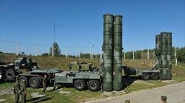 Giữa lúc căng thẳng với Trung Quốc, Ấn Độ hối thúc Nga chuyển giao sớm S-400