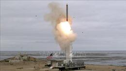 Nga-Mỹ nhất trí đối thoại về chiến lược hạt nhân và học thuyết quân sự