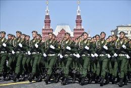 Thế giới tuần qua: Nga duyệt binh mừng Ngày Chiến thắng; Ấn-Trung 'hạ nhiệt' căng thẳng