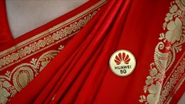 Ấn Độ cân nhắc loại 'ông lớn' Huawei khỏi chiến lược 5G quốc gia