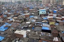Dharavi - 'bom hẹn giờ' hoá mô hình dập dịch hiệu quả tại Ấn Độ