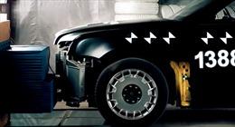 Xem siêu xe dành riêng cho quan chức cấp cao Nga