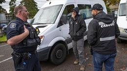 Mô hình thay thế cảnh sát hiệu quả suốt 30 năm tại thành phố 170.000 dân