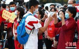 Gần 11 triệu học sinh Trung Quốc bước vào kỳ thi cam go nhất thế giới giữa 'thảm họa kép'