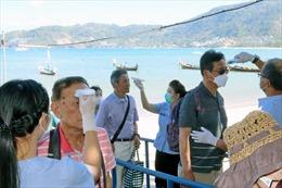 Chính phủ Thái Lan tung gói kích cầu du lịch nội địa