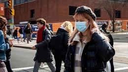 Đại học ở Mỹ, Anh lo lắng trước nguy cơ sụt giảm nguồn du học sinh châu Á