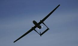 'So găng' phi đội máy bay không người lái của Trung Quốc và Ấn Độ