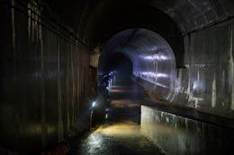 Hệ thống thoát nước dài 21 km luôn giữ cho Hong Kong khô ráo