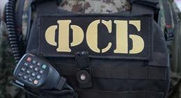 Nga bắt giữ điệp viên Ukraine làm việc trong Hạm đội Biển Đen