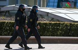 Điện Kremlin bác cáo buộc 'gây bất ổn' Belarus sau vụ bắt giữ 33 lính đánh thuê người Nga