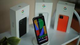 Google ra mắt điện thoại 5G
