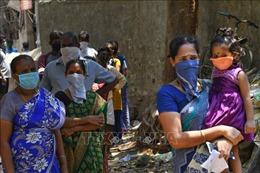 Tranh cãi về tuyên bố khu ổ chuột ở Ấn Độ đạt miễn dịch cộng đồng