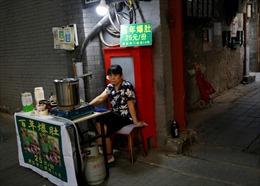 Trung Quốc giải quyết khủng hoảng thất nghiệp với việc làm bán thời gian