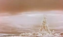 Nga công bố phim tài liệu về vụ thử bom hạt nhân mạnh nhất thế giới