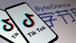 Bắc Kinh lên tiếng ủng hộ TikTok kiện chính quyền Mỹ