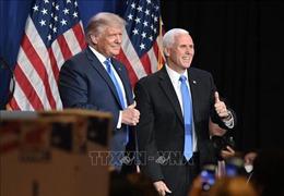 Lợi thế của Tổng thống Trump nhìn từ các cuộc thăm dò bầu cử