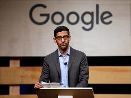 Google không có ý định mua lại TikTok