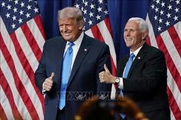 Thế giới tuần qua: Tổng thống Trump chấp nhận đề cử của đảng Cộng hòa; Thủ tướng Nhật Bản Abe từ chức