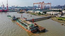 Trung Quốc vẫn nhập khẩu dầu Iran bất chấp lệnh trừng phạt của Mỹ