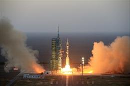 Trung Quốc: Tàu vũ trụ có thể tái sử dụng đã quay về Trái Đất