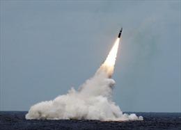 Vũ khí hạt nhân 'chưa ai thấy' mà Tổng thống Trump tiết lộ có thể là đầu đạn W76-2