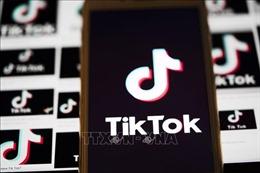 TikTok thảo luận với Mỹ nhằm tránh bán toàn bộ ứng dụng